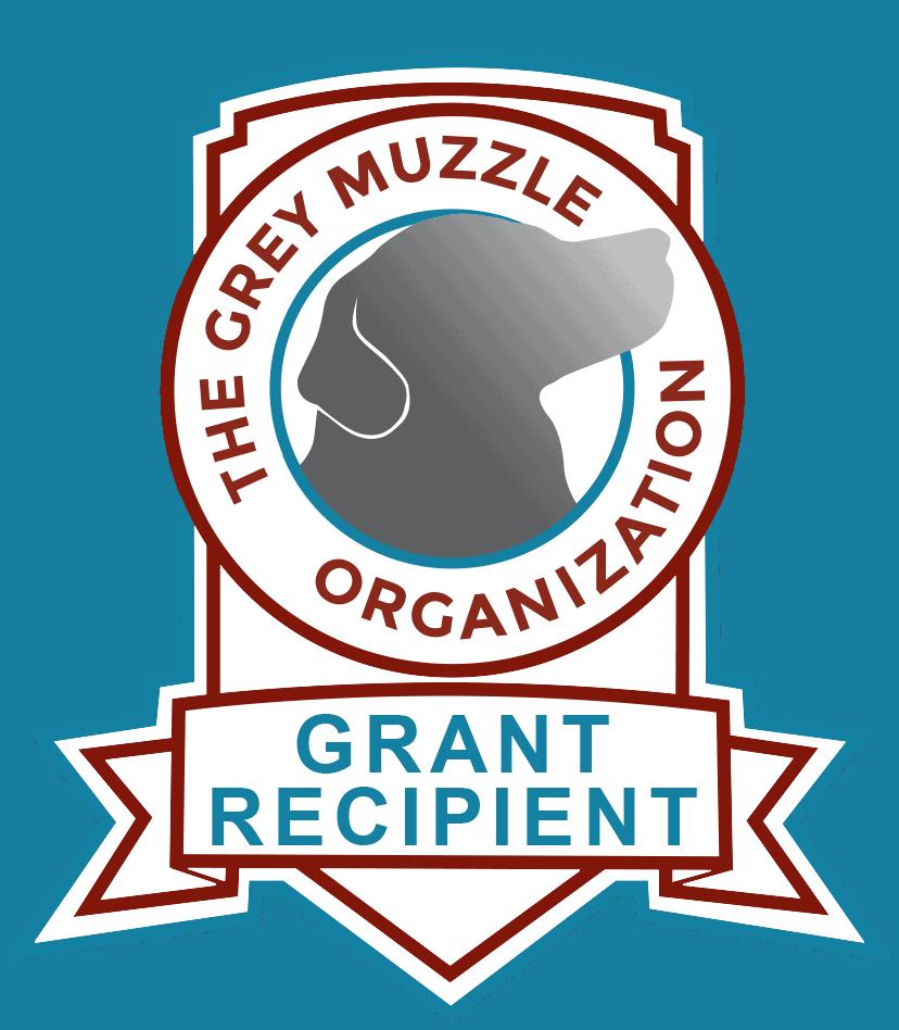 Grant recipient logo